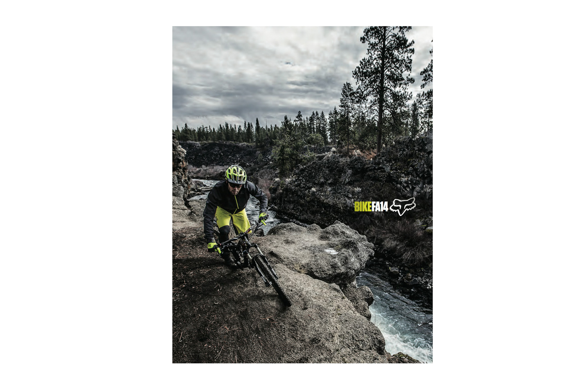 Mountain Bike Photographer