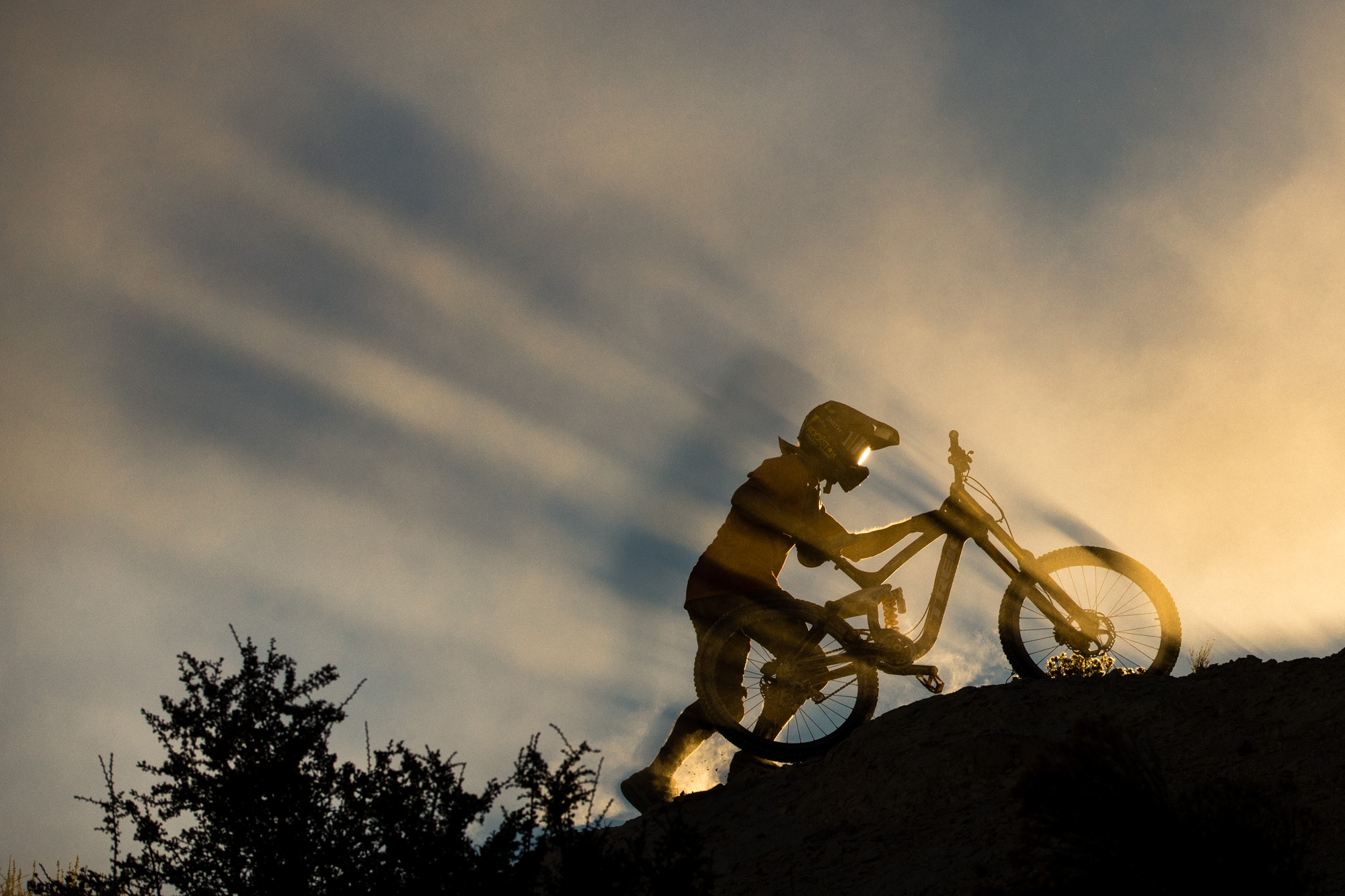 Biker Cam McCaul | Mountain Bike Action Photographer