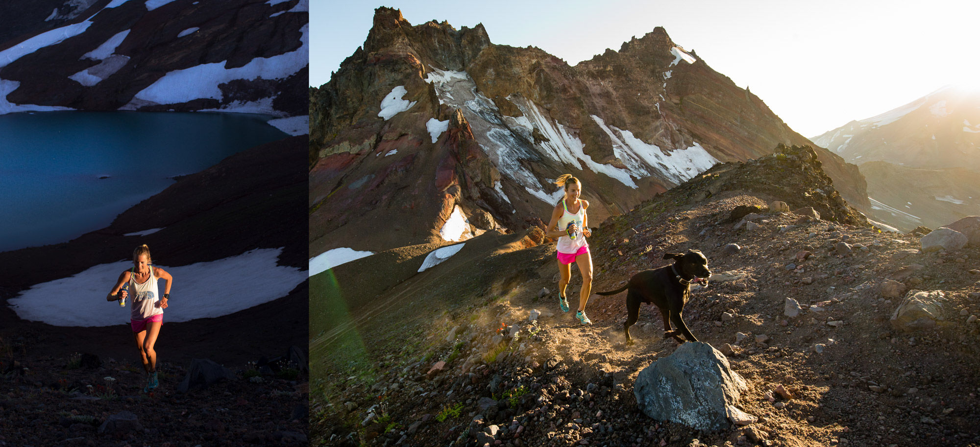 Ultra Runner Stephanie Howe | Women