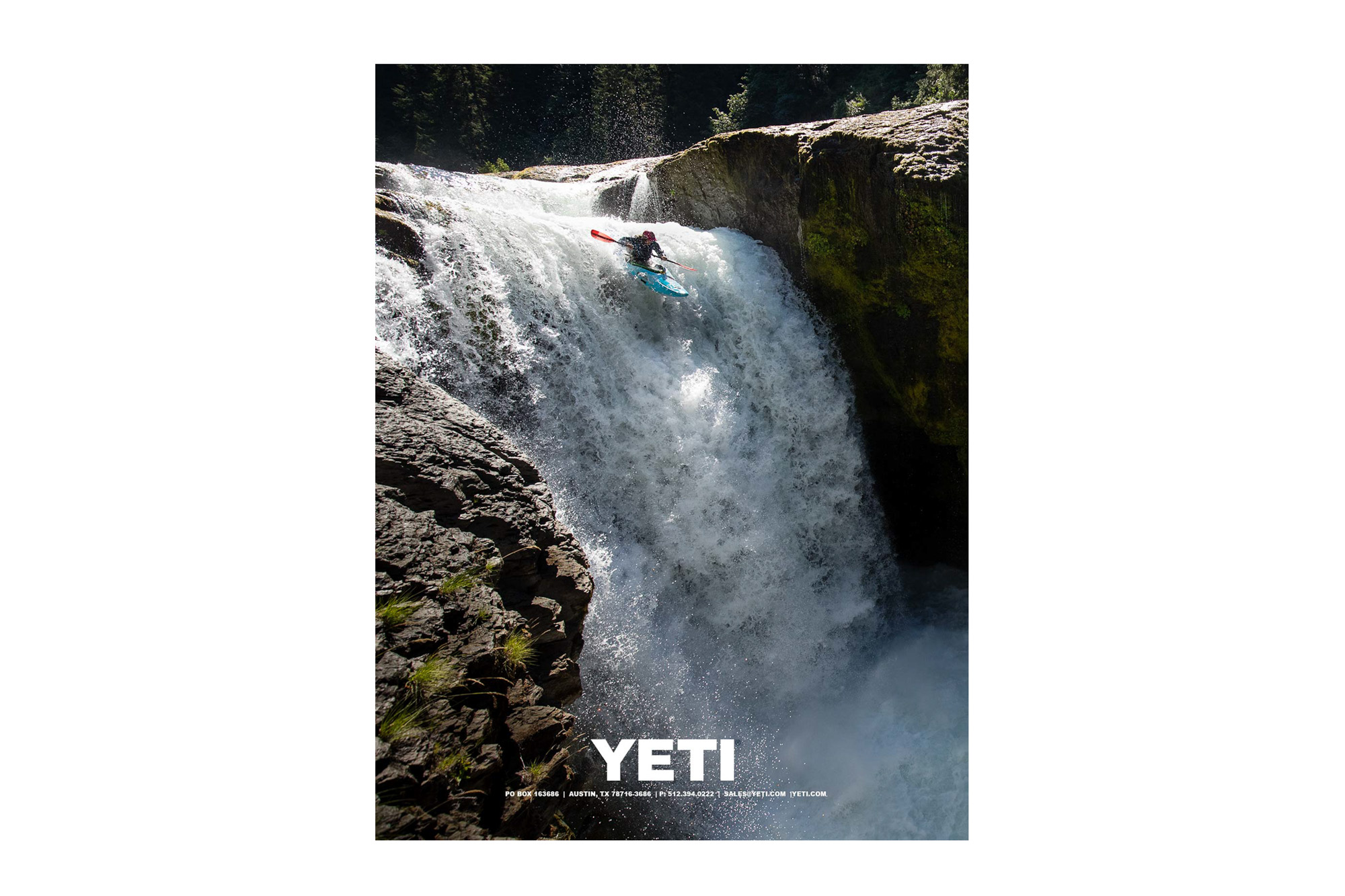 YETI Coolers | Lifestyle Commercial Photography